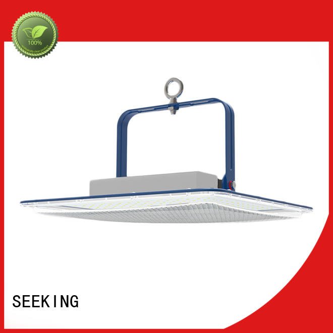 SEEKING Best commercial high bay lighting company for warehouses
