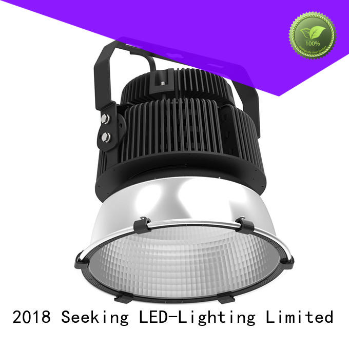 SEEKING High-quality high bay led 400w for factories
