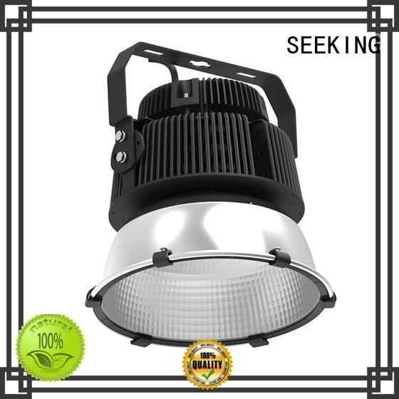 SEEKING durable high bay lights with lower maintenance cost for factories