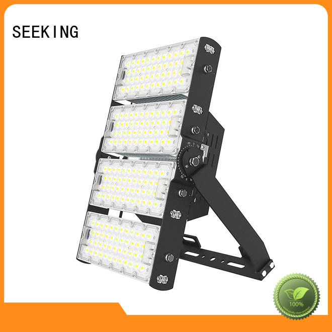 Wholesale 240 volt led flood lights series factory for field lighting