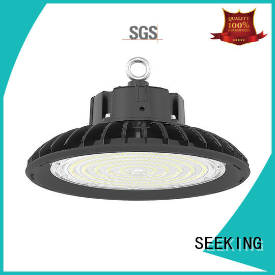 SEEKING online led bay lights design for factories