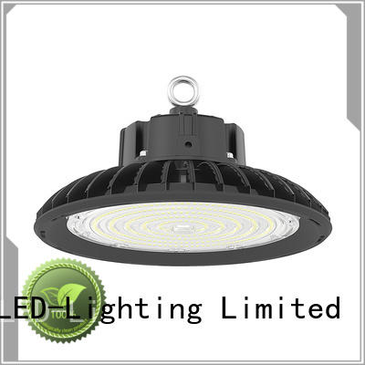 Top led bay light fixtures low for business for showrooms