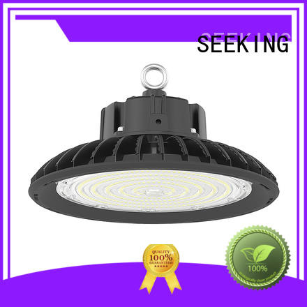 with lower maintenance cost ufo led high bay light reflectors factory for showrooms