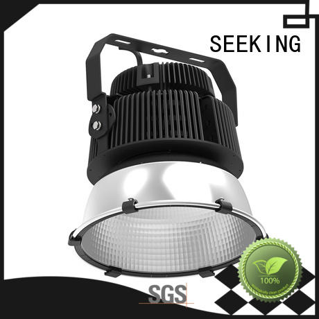 SEEKING Best low bay industrial lighting for showrooms