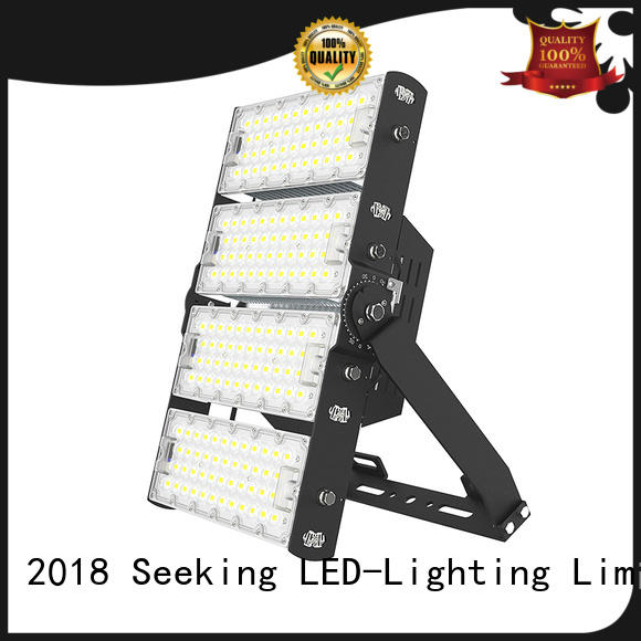 SEEKING rotatable led floodlight company for concession