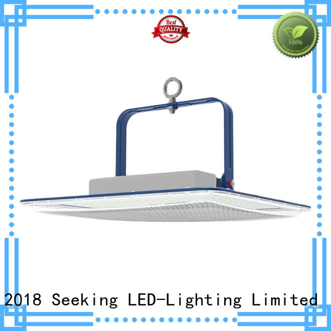 high quality led ufo high bay ufo with lower maintenance cost for showrooms