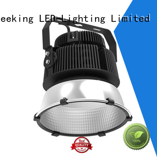 durable industrial led lighting low with lower maintenance cost for showrooms