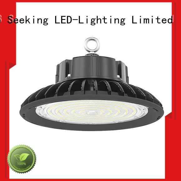 Custom led high bay lighting retrofit light Supply for factories