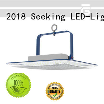 durable led bay lights light with higher efficiency for warehouses