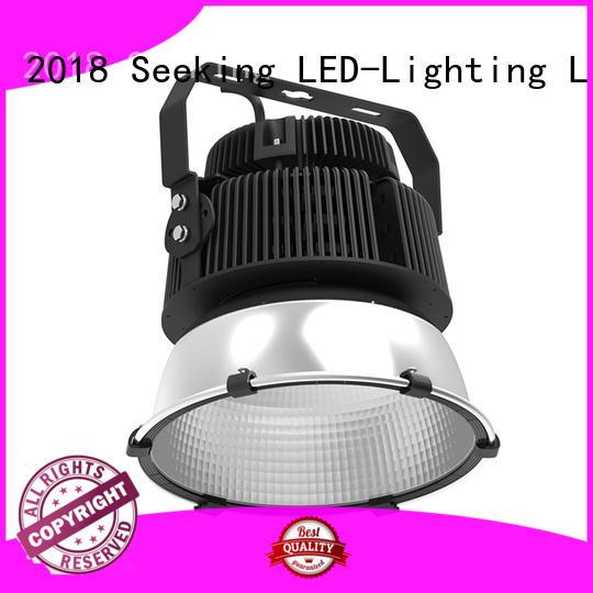 SEEKING ufo industrial led lighting with longer lifespan for warehouses