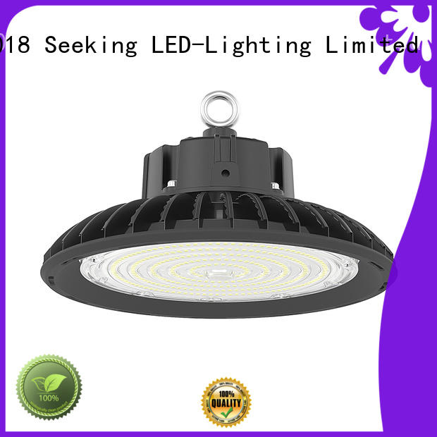 high quality led warehouse lighting bay with longer lifespan for factories