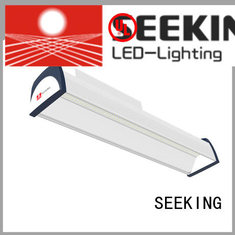 SEEKING shading hanging high bay lights company for factories