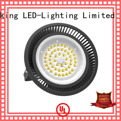 SEEKING light high bay led lighting with higher efficiency for warehouses