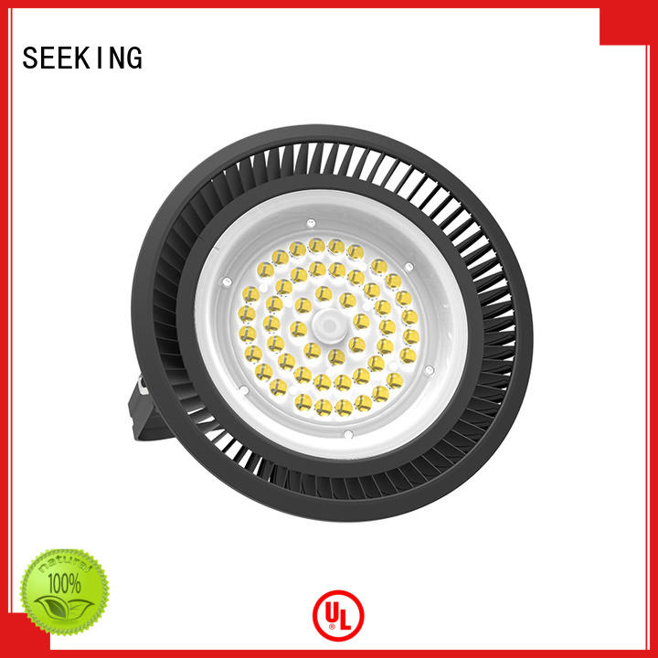design ufo led lights with longer lifespan for factories SEEKING