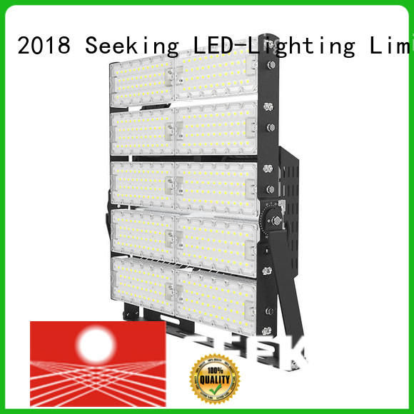 SEEKING accurate led floodlights for sale for field lighting