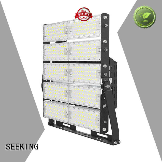 SEEKING seriesa flood light lamp Supply for parking