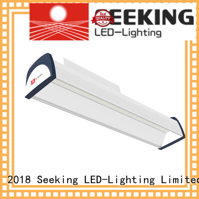 SEEKING reflectors led high bay fixtures with lower maintenance cost for exhibition halls