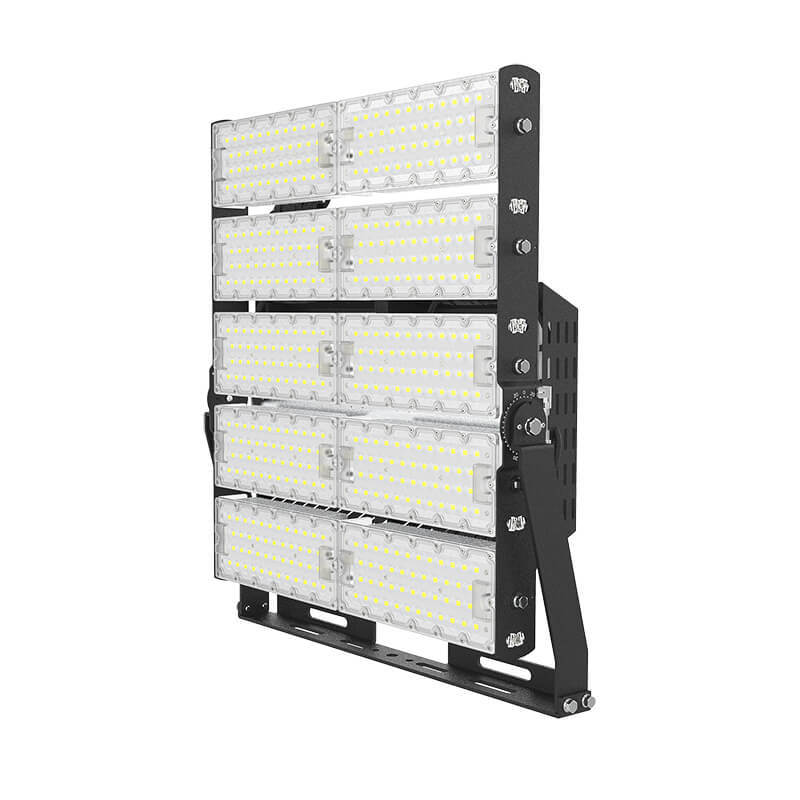 High-quality led floodlight price series manufacturers for walkway areas