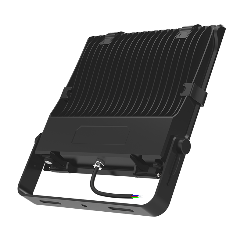 SEEKING slim led lighting outdoor flood light for business for parking-6