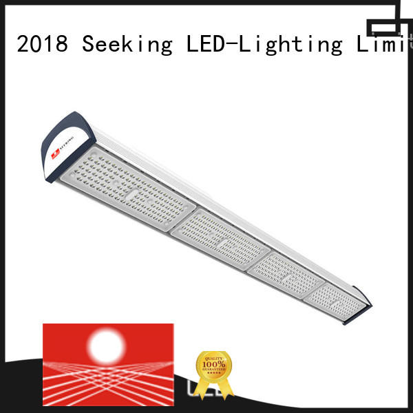 SEEKING sereis led bay lights with higher efficiency for exhibition halls