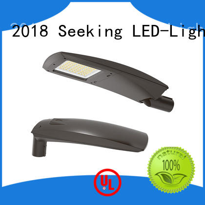 outdoor led street light price to enhance safety and security in public places for parking lots