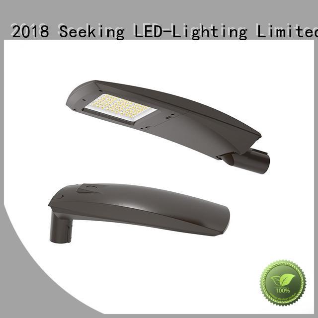 SEEKING led led street light design manufacturers for perimeters