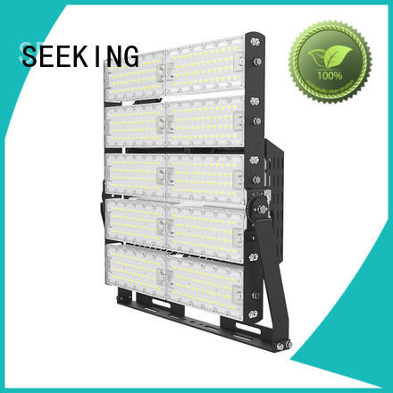 SEEKING industrial commercial flood light for business for parking