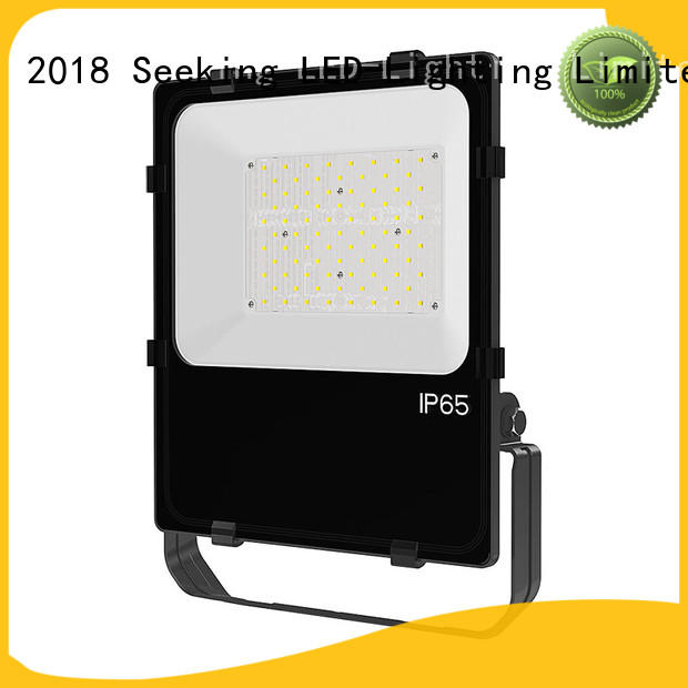 High-quality outside flood lamps varied factory for field lighting
