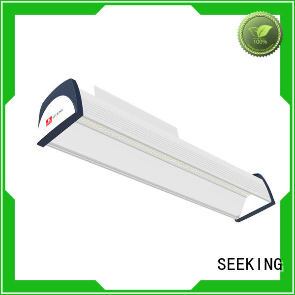 durable led bay lights soft factory for showrooms