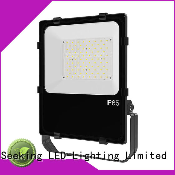 SEEKING series led flood light fixtures residential for lighting spectator