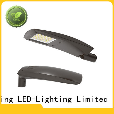 SEEKING high quality led street light cost factory for perimeters