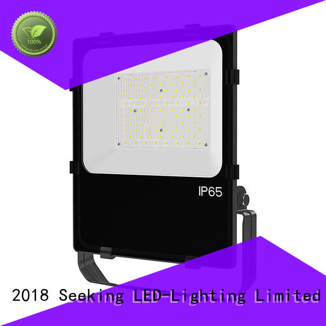 SEEKING series led area flood lights for business for walkway areas