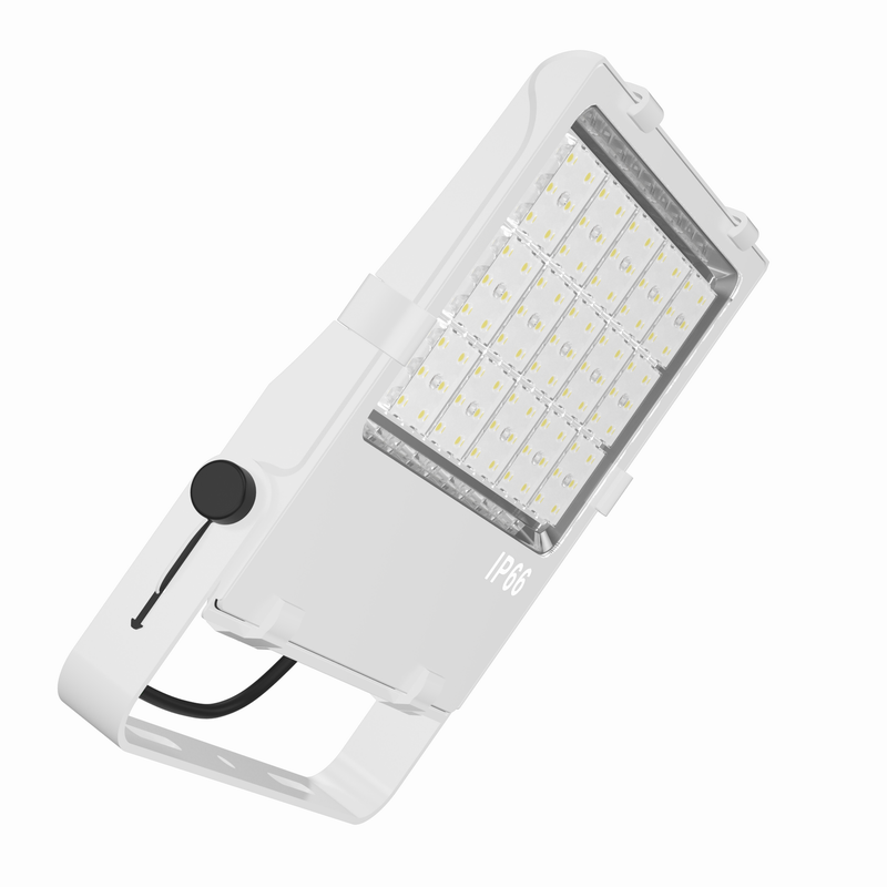 to meet the special lighting applications outdoor led lighting flood series for parking-2