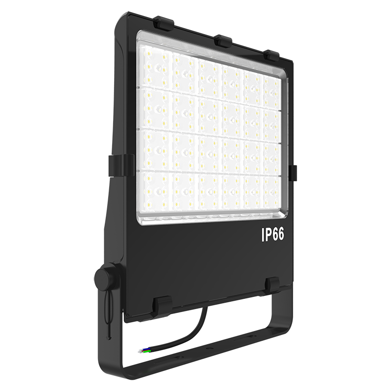 to meet the special lighting applications outdoor led lighting flood series for parking-3