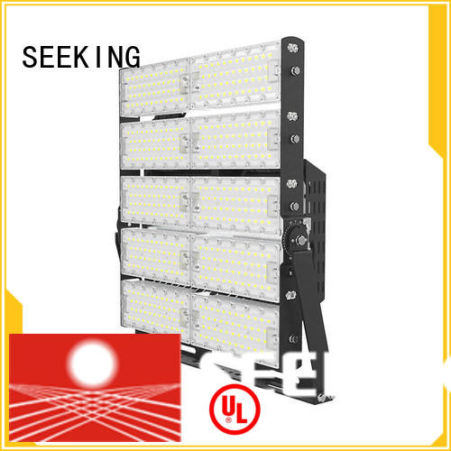 SEEKING slim residential outdoor led flood lights company for parking