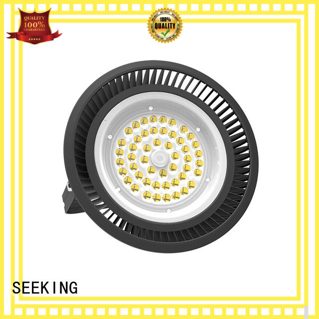SEEKING online led ufo high bay with higher efficiency for showrooms