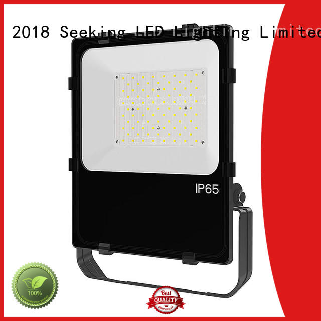 SEEKING series flood lights for sale for business for walkway areas