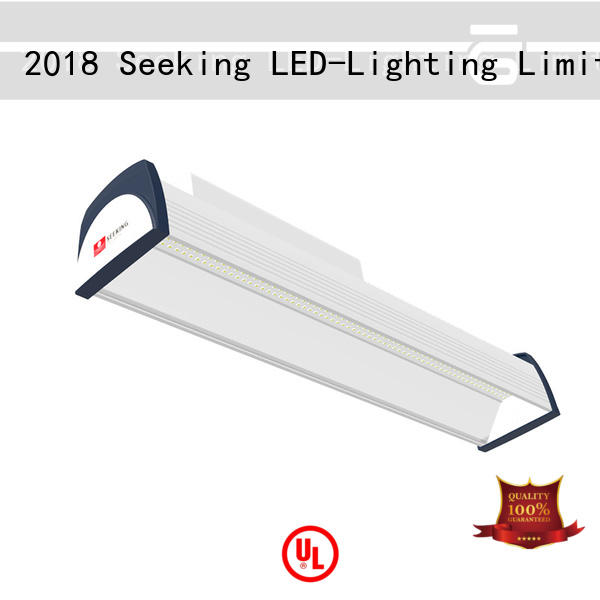 newest linear led high bay with higher efficiency for warehouses