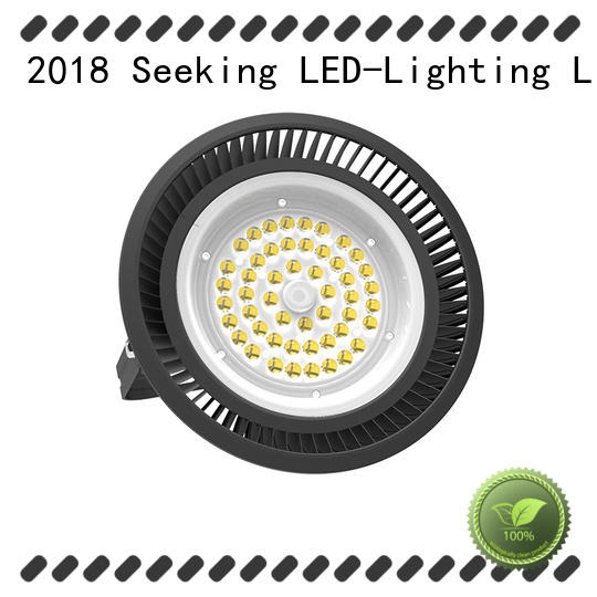 SEEKING durable led factory lights factory for exhibition halls