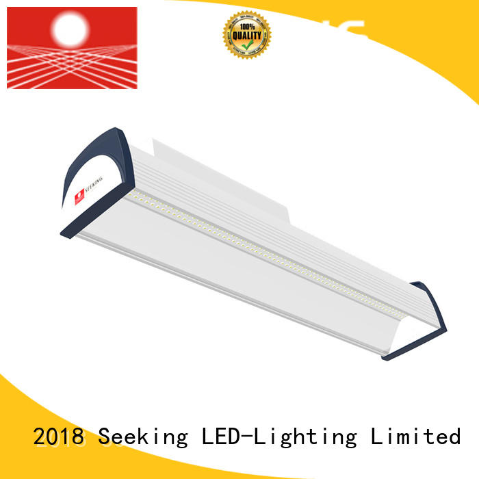 SEEKING high quality led warehouse lighting with lower maintenance cost for exhibition halls