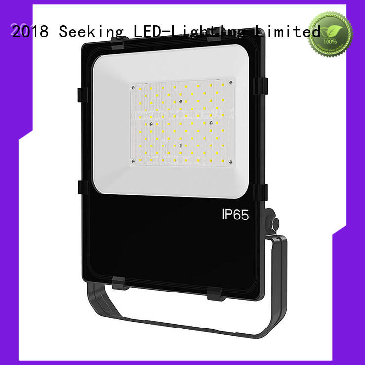 SEEKING varied led security lighting residential for concession