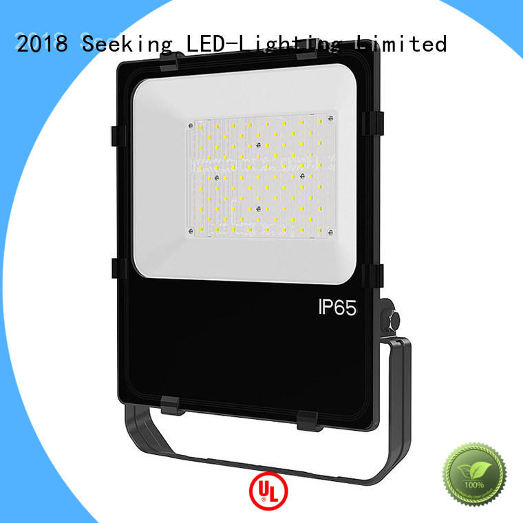 traditional led stadium lights seriesb with angle adjustalbe for parking