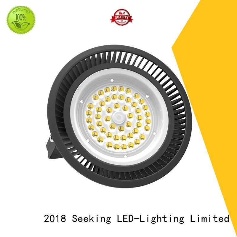 SEEKING waterproof high bay led lights with higher efficiency for showrooms
