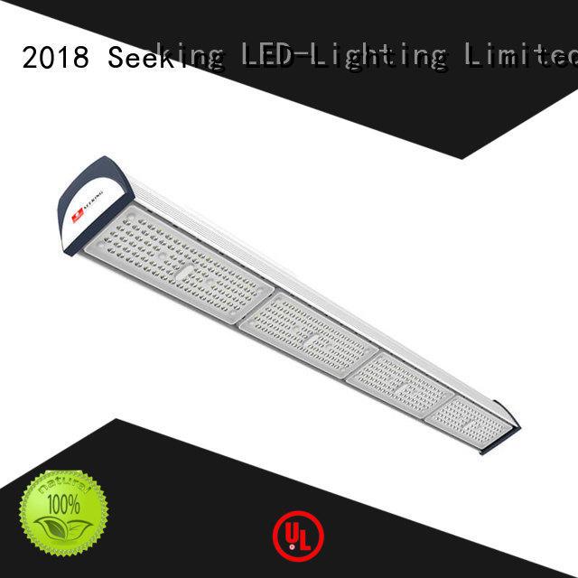 SEEKING high quality led warehouse lighting with longer lifespan for showrooms