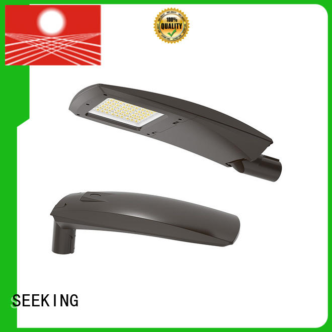 High-quality outdoor street lamp street factory for parking lots