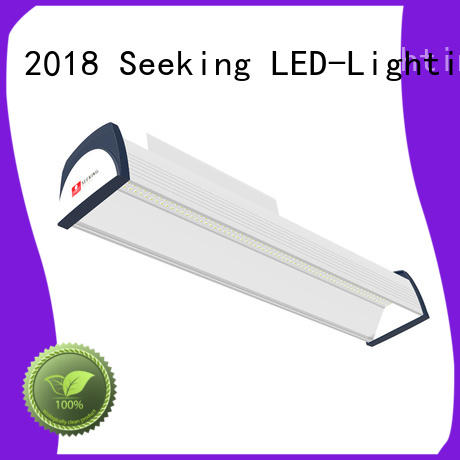 SEEKING with longer lifespan high bay light covers company for showrooms