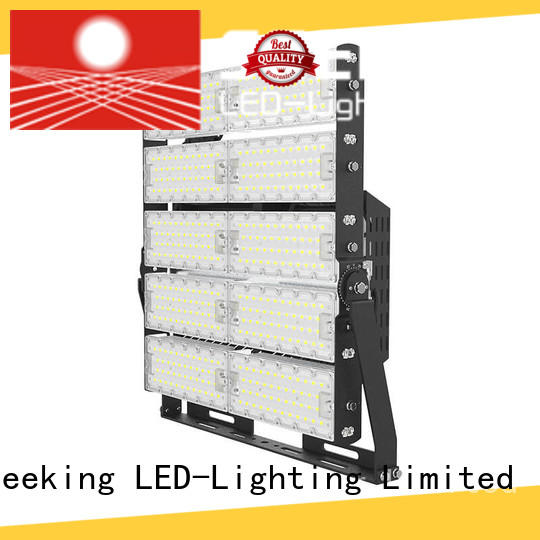 convenient house flood lights seriesb with angle adjustalbe for parking