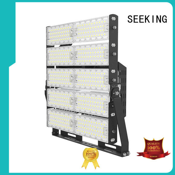 accurate outside led security lights series factory for field lighting