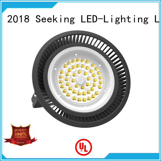 SEEKING newest ufo led high bay light series for exhibition halls