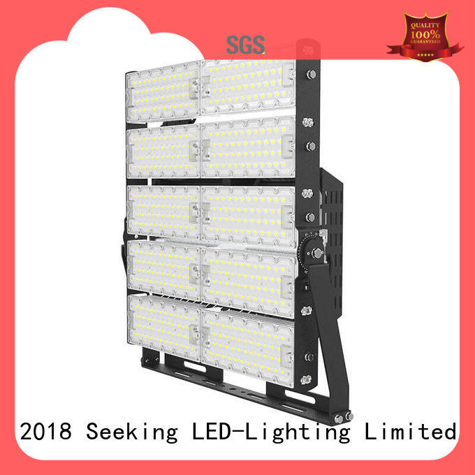 efficient led interior flood lights seriesa Suppliers for concession